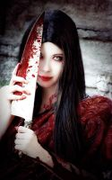 Alice: Madness Returns by AnnaProvidence