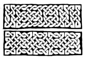 celtic knots 1 by liebeSuse