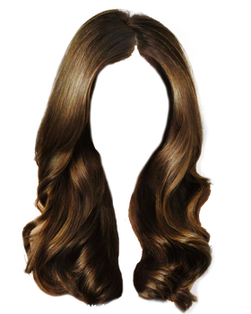 Png Hair 7 by Moonglowlilly