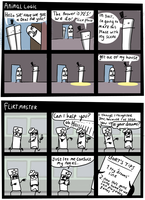 Double Comix 2 by lnsector