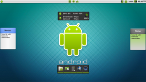 Android v1.0 for Rainmeter by as66