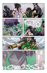 Empress - Issue 6 - Pg. 18