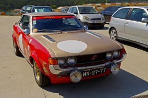 Celica by P3droD