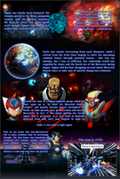MMX:U49 - Prologue: Doomsday (Page 1) by IrregularSaturn