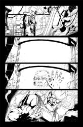 Batman Annual Page 19 by jayfabs