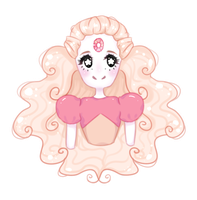 [C] For Sailor-Ahoge by mellowshy