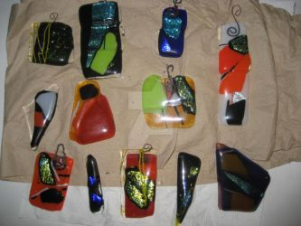 Fused Glass - With Flash by inundefined