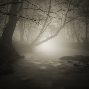 Whisper of the River by Alshain4