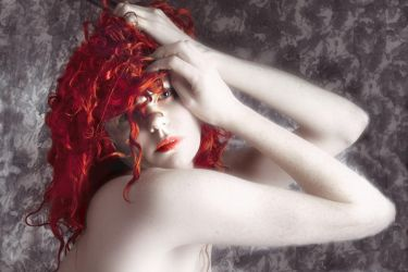 Red by BeauNestor