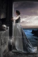 Mysteries of the sea breezes by Aeternum-designs