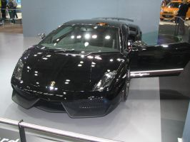 AIMS2010 - Lamborghini Gallardo Superlaggera by TricoloreOne77