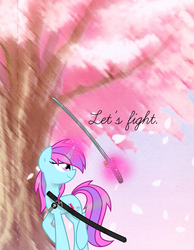 Let's Fight. by CandyAICDraw
