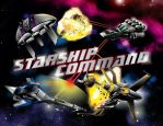 Starship Command Cover Series 3 by Flyler