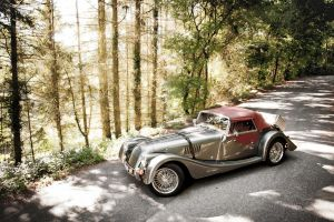Morgan Roadster V6 - IV by Charles-Hopfner