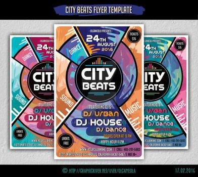 downloadable flyers