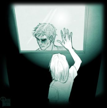 Goodbye from the window - Insurgent Spoiler- by palnk