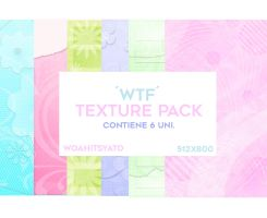 Wtf Texture Pack by woahitsyato