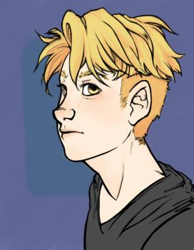 Thad Profile Pic by Skittering-Roach