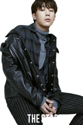 INFINITE KIM SUNGKYU PNG By Weiting1122 by weiting1122