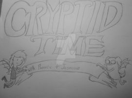 Uncolored: Cryptid Time! by cometgazer379