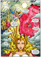 PoP/MotU - The Coming of the Towers - page 28 by M3Gr1ml0ck