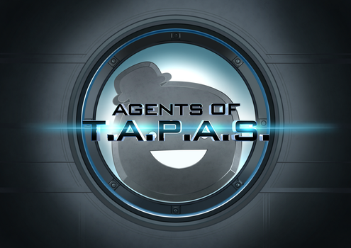 Agents of T.A.P.A.S. by GoldenPlume