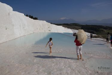 tropic Pamukkale by Sockrattes