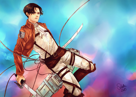 rivaille by soi-scholla