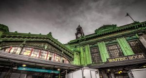 train station by jus4taday