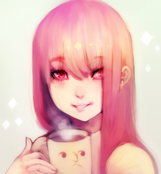 Coffee by InkyTophat