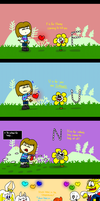 The Undertale FUN Song by AngryBirdsStuff