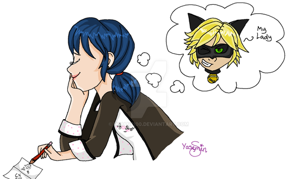 Marichat by mihane100