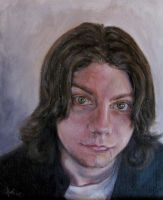 Patrick Fugit by hever