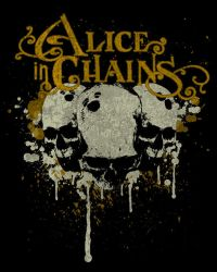 Alice in Chains Trepanation by yummytacoburp69