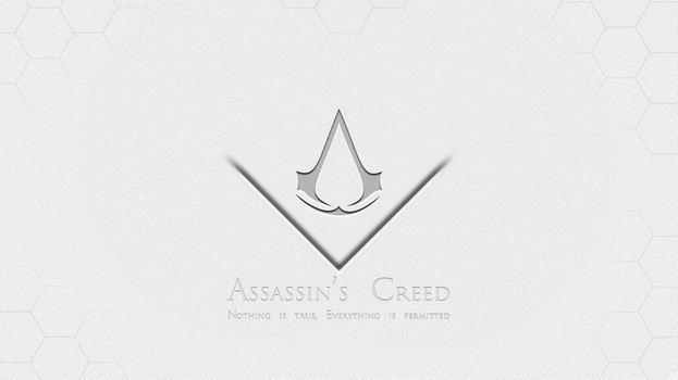 Assassin's Creed - Wallpaper by GuruGrendo
