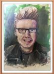 Marcus Butler by GleeAtack