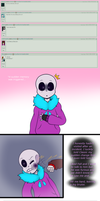 Ask Lust!Sans the Unlusted Question 5 by Uketello
