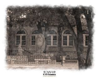 Mission San Jose 1 by kwhammes