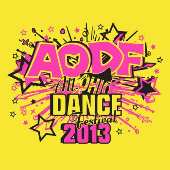 All Ohio Dance Festival 2013 by Schlady