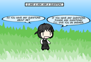 (walfas) Q and A ask me! by Godeung