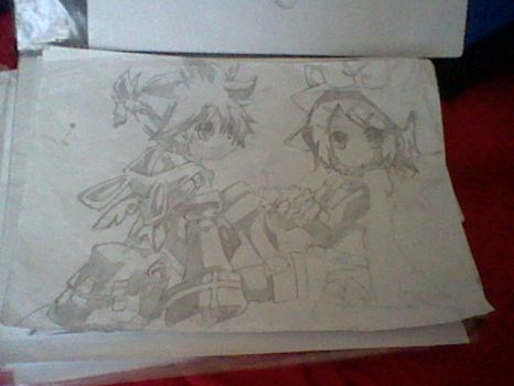 1 by Astrixsonic14