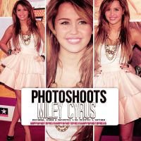 +Miley Cyrus 2. by HappyPhotopacks