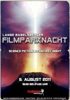 2011 Filmparknacht Sample 03 by VR-Robotica