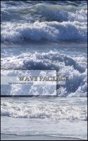 Wave Package by The-strawberry-tree