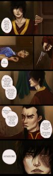 ZUTARA - What You Should've Done by Amourinette