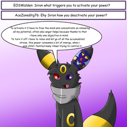 EZ -Q  and A 15- by Umbry17