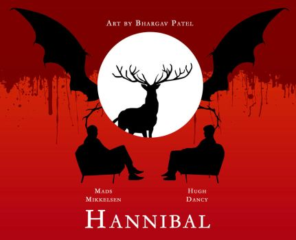 Hannibal by Bhargav08