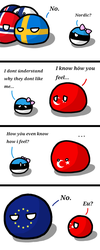 Countryballs comic by lifewatery