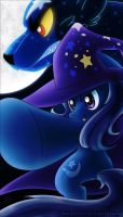 The Great and Powerful by SkyHeavens