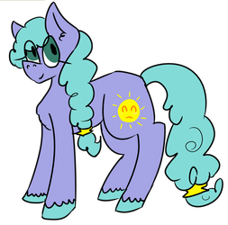 Blueberry by softcubes